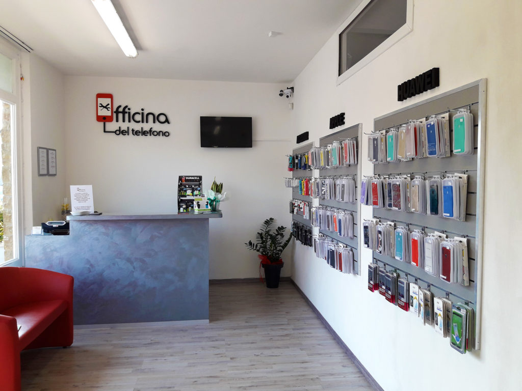 Officina del Telefono - negozio