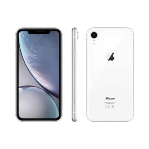 iphone-XR-bianco