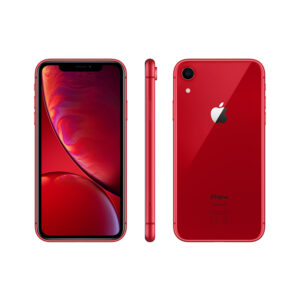 iphone-XR-rosso